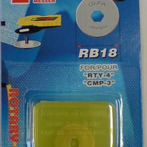 Olfa RB18