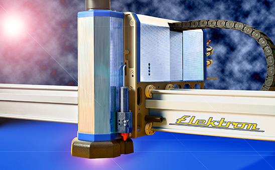 Elektron Laser ZT